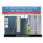 ASTM-thermometer 136 F 1