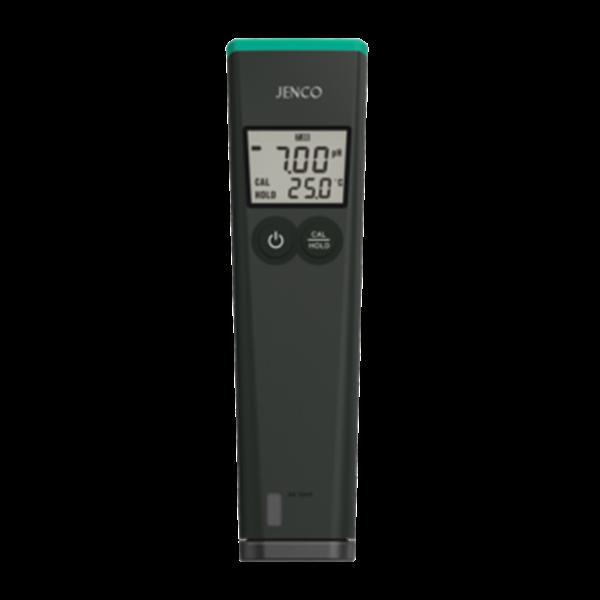 Jenco pH610N pH/Temperature Tester
