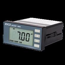 Jenco 3661 Conductivity, Resistivity, Temperature