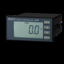 Jenco 3351 Conductivity, resistivity, temperature