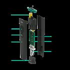 Jenco EC110B Conductivity/Temperature Tester 2