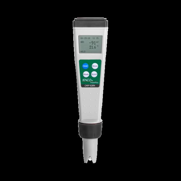 Jenco 628N ORP/temperature pocket tester