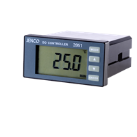 Jenco 3951 DO/Temperature Transmitter