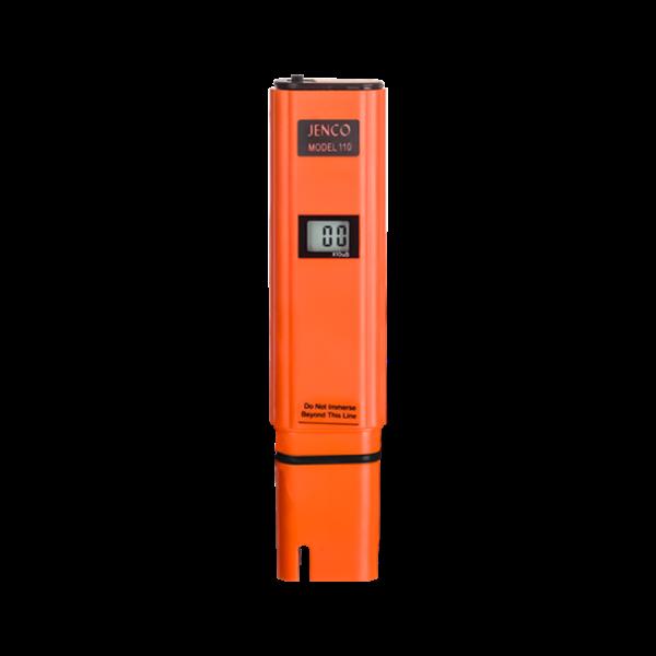 Jenco 110 Conductivity Pocket Pen Style Tester