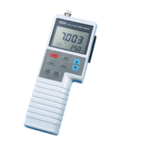 Jenco 6250 Handheld or benchtop pH/mV/Ion meter