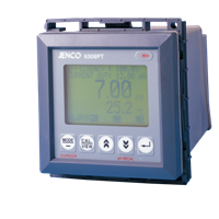 Jenco 6308PT pH Analyzer/ Monitor/ Controller and Transmitter  1