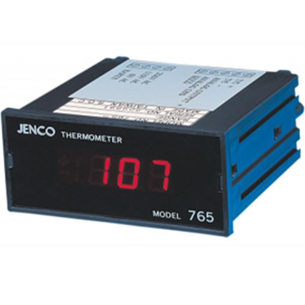 Jenco 765 Digital Panel Thermometer
