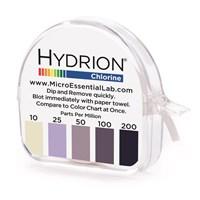 Dari Hydrion (CM-240) Chlorine Dispenser 10-200ppm 0