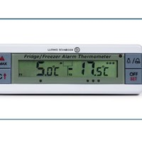 Digital Thermometer For Simultaneous Monitoring Of Freezers And Refrigerators Type 13040