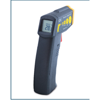 Handheld Infrared Thermometer With Laser Spot Type 23520