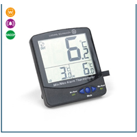 Digital Min/Max-Alarm-Thermometer Type 13000