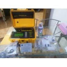 Haz-Dust EPAM-5000 Environmental Particulate Air
