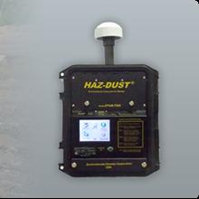 Haz-Dust EPAM-7500 Environmental Particulate Air M