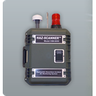 Haz-Dust HIM-6000 Portable Air Quality Monitor 2