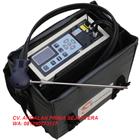 E Instruments - E8500 Plus Portable Industrial Combustion Gas & Emissions Analyzer 1