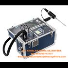 E Instruments E9000 Transportable Emissions Analyzer 1