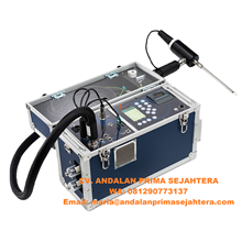 E Instruments E9000 Transportable Emissions Analyz
