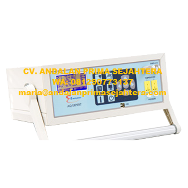 Indoor Air Quality Monitor – AQ Expert