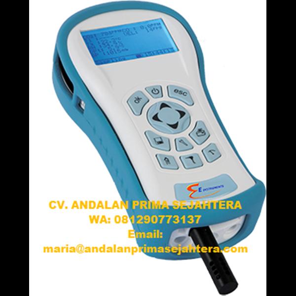 E Instruments AQ Incuba CO2 Incubator Monitor