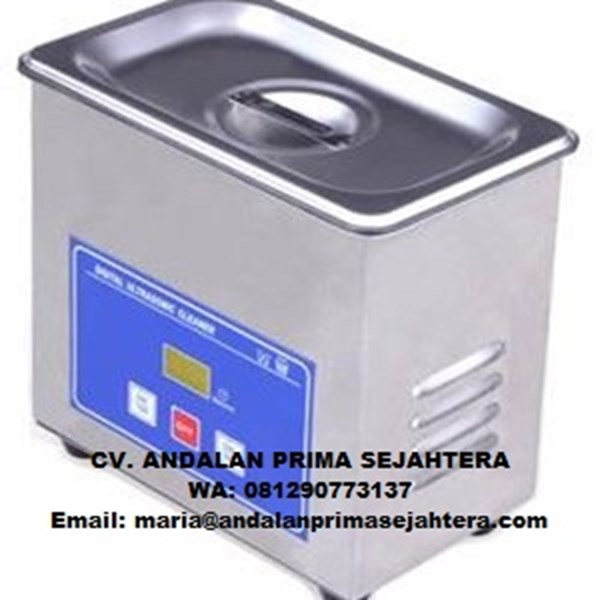 PS-06(A) Digital Ultrasonic Cleaner