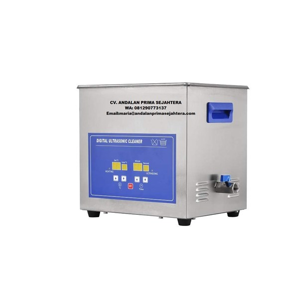 Digital Ultrasonic Cleaner PS-D40A  7 L