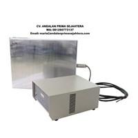 KP-Series Immersible Ultrasonic Cleaner Series