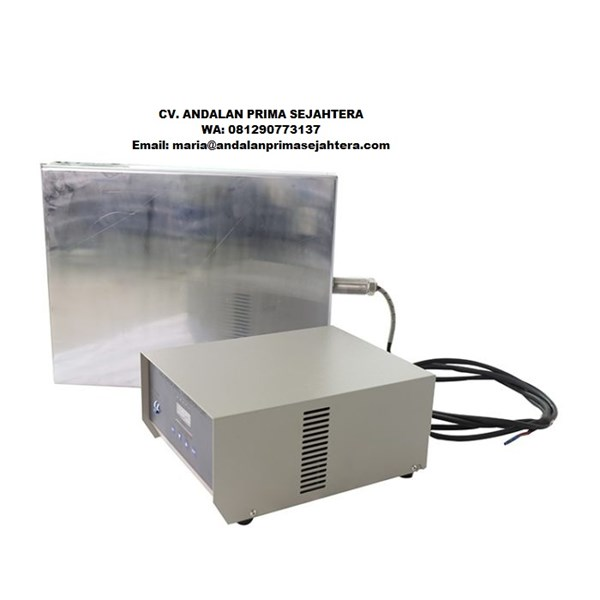 KP-Series Immersible Ultrasonic Cleaner Series