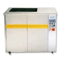 KV2-Series Vapor Degreaser with Ultrasonic & Cooling System