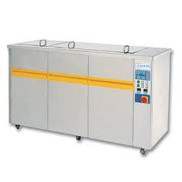 KV4-Series Vapor Degreaser with Ultrasonic & Recovery System