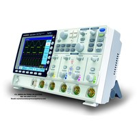 Instek GDS-3000 Series Digital Storage Oscilloscopes