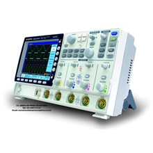 GDS-3000 Series Digital Storage Oscilloscopes