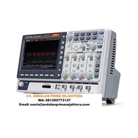 Instek MSO-2000E Series Mixed-signal Oscilloscopes