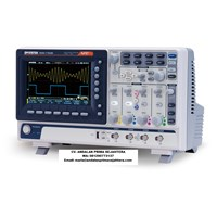 Instek GDS-1000B Series Digital Storage Oscilloscopes