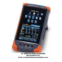 Instek GDS-300 / GDS-200 Series Digital Storage Oscilloscopes