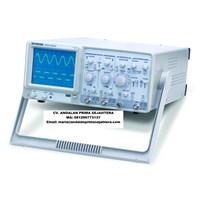GOS-622G Analog Oscilloscopes