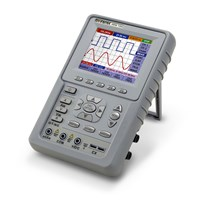 Instek GDS-122 20MHz of Bandwidth Multimeter Functionality