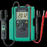 KEWMATE 2012R - Digital Multimeter with AC/DC Clamp Sensor