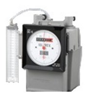 SHINAGAWA DCDa-5C-M - Dry Gas Meter
