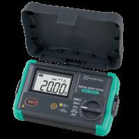 KEW 4105DL - Earth Tester