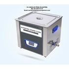 TUC Series - Multifunctional Ultrasonic Cleaner With LCD Display 1