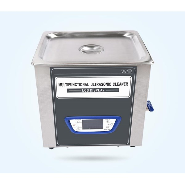 TUC Series - Multifunctional Ultrasonic Cleaner With LCD Display