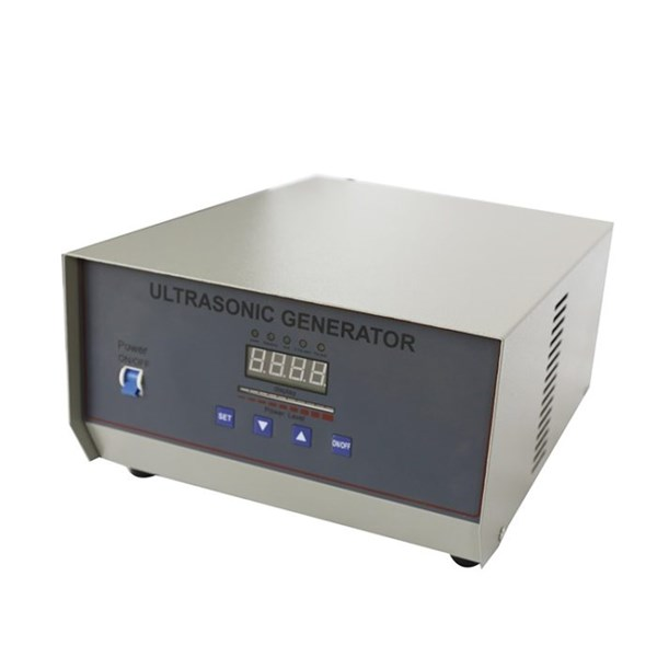 Submersible Ultrasonic Vibrating Device KP Series
