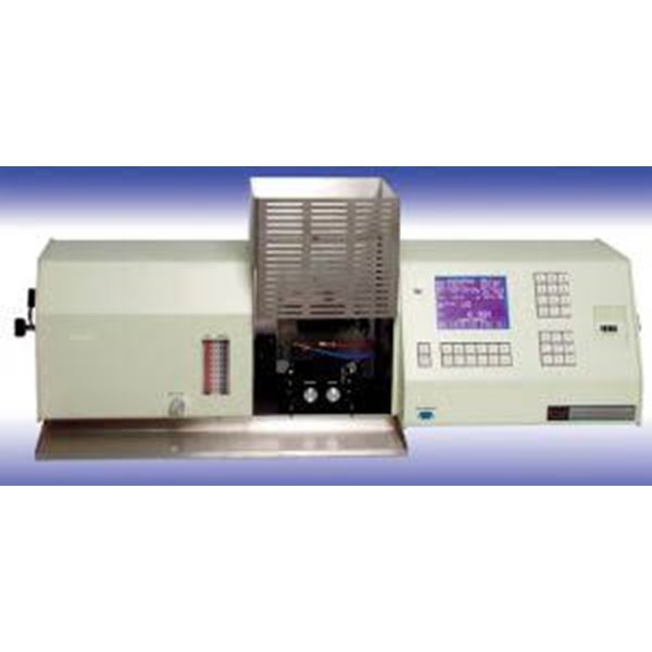 BUCK SCIENTIFIC 205 - Atomic Absorption Spectrophotometer