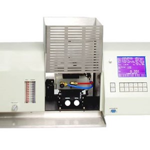210VGP Atomic Absorption Spectrophotometer