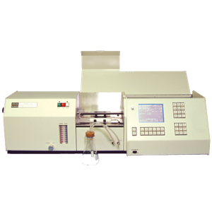 BUCK SCIENTIFIC 410 - Hg Analyzer