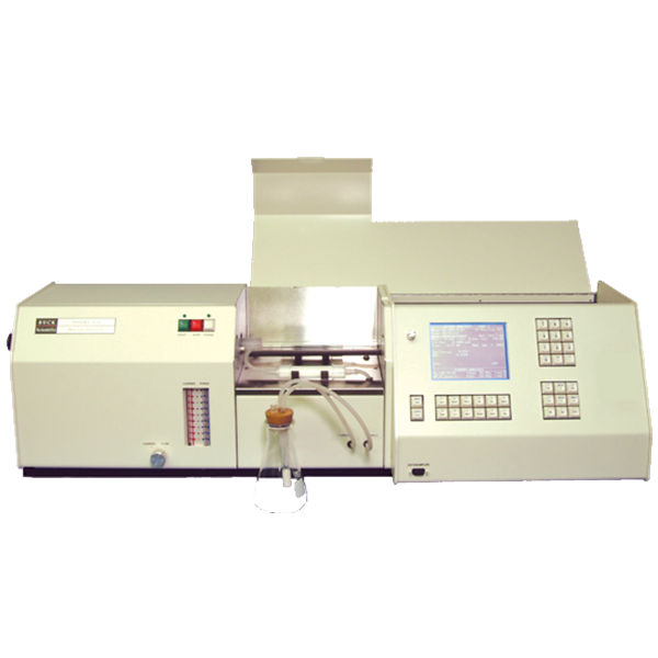 410 Hg Analyzer