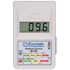 EXOTEK MC-500 Low Cost Moisture Detector - Pin-free 1