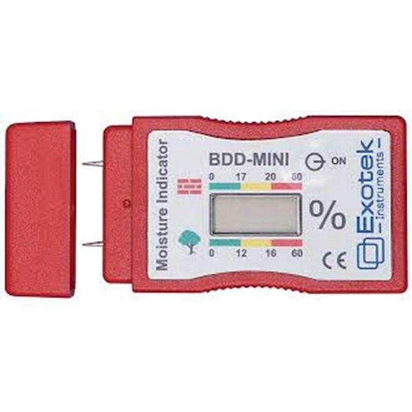EXOTEK BDD mini - Low-Cost Moisture Detector