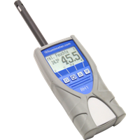 SCHALLER Humimeter RH1 Thermohygrometer