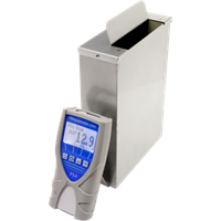 SCHALLER Humimeter FS4  Universal Grain Moisture Meter